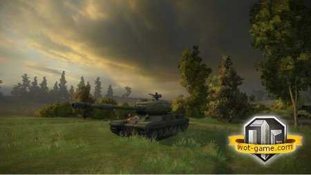 Советский стальной лоб – СТ-1