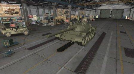 Т-55А NVA DDR на супертесте