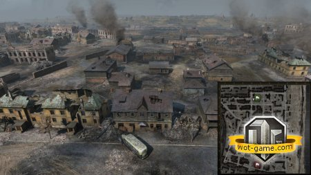 ����� ����� ���������� � World of Tanks