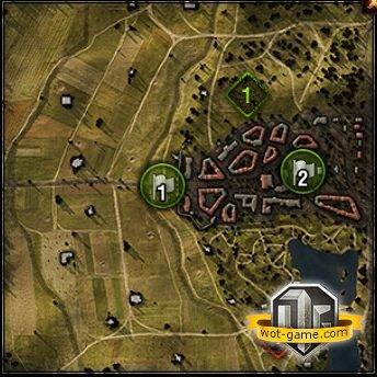 Командные бои в 0.9.4