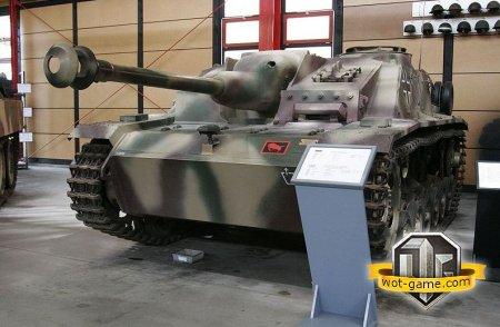 StuG III Ausf. G.