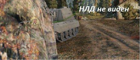Немецкая мощь! Jagdpanzer E 100