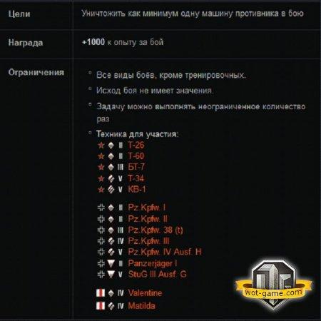 Акция «Контрнаступление под Москвой»