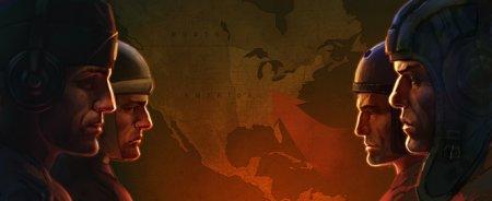 Глобальная карта: новые регионы для VIII уровня техники