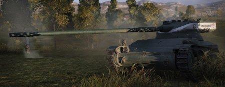 Гранд-финал. Эксклюзивный танк AMX 13 57