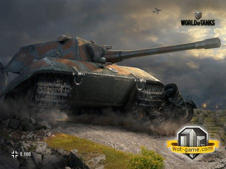 ����������. ������ ���� World of Tanks