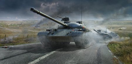 Обновление 1.11 World of Tanks Blitz