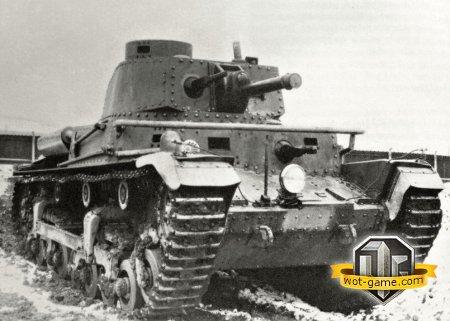 Танки в разработке: Чехословацкая ветка танков