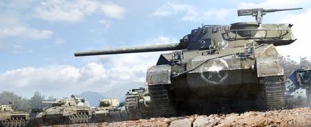 Информация о самых популярных танках в WOT, чем она полезна?
