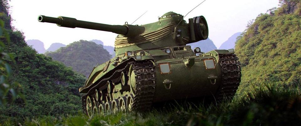 Скачать картинку танка.