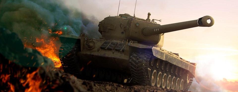 скачать картинку танка