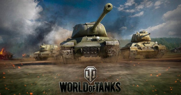 ����� World Of Tanks ������� ���������