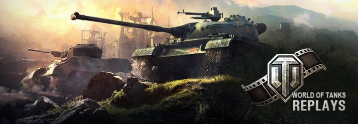 Менеджер реплеев для World of Tanks 9.15.2