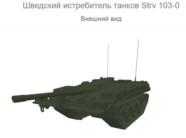 Шведская семья: на подходе новая танковая нация в World of Tanks