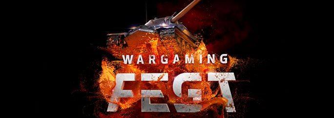 Компания Wargaming приглашает на семейный фестиваль WG Fest