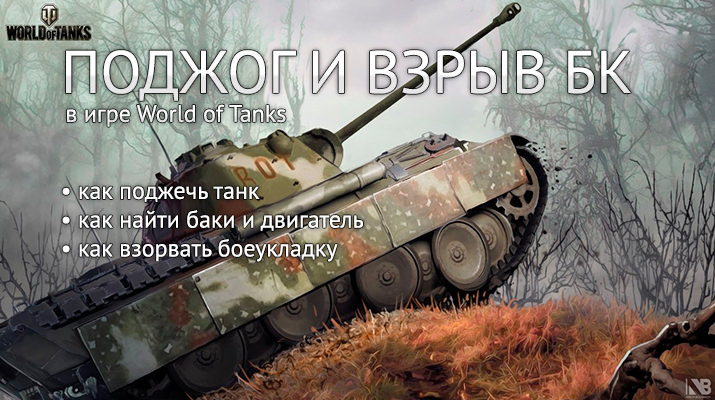 ������ ������ � ��������� ���������� � World of Tanks