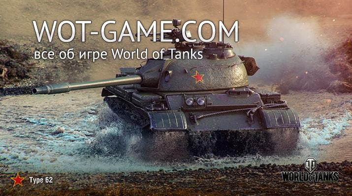 О сайте wot-game.com