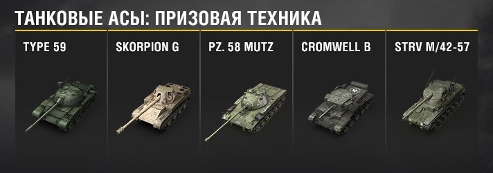 Вся правда о Танковых Асах в World of Tanks