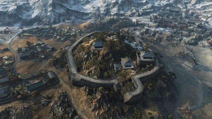 Обзор позиций на карте Священная долина в World of Tanks