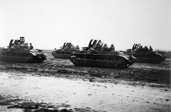 Birch Gun — заслуживает внимания в World of Tanks