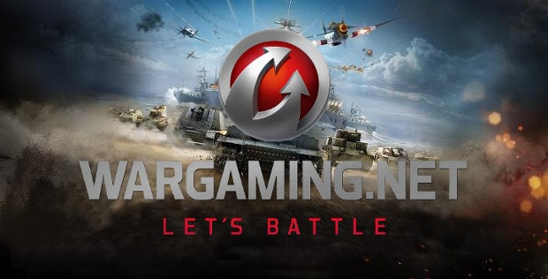 Краткая история Wargaming: танки, самолеты и корабли