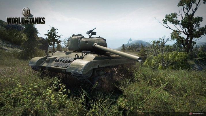 Как получить премиум танк T25 Pilot бесплатно