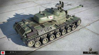 Скачать тестовый сервер World of Tanks 9.19