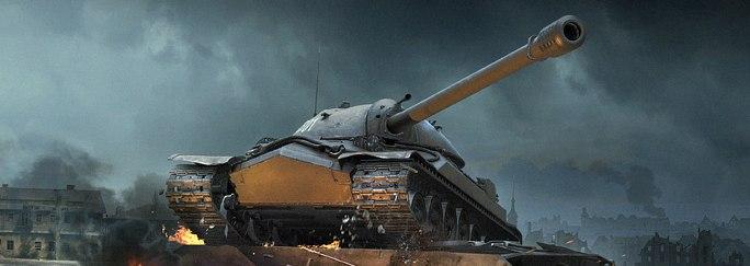 Изменение ТТХ советских танков в патче 9.19.1. АП советов