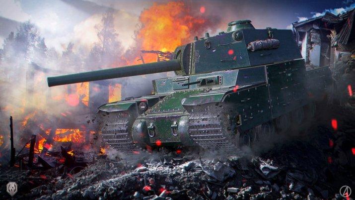 Эффективный заработок в интернете при помощи любимой игры World Of Tanks