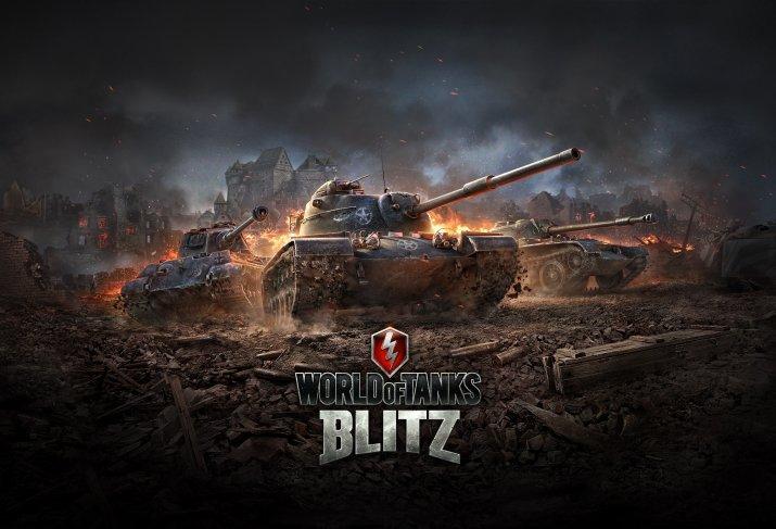 Почему World of Tanks Blitz стала одной из лучших портированных на мобильные устройства игр