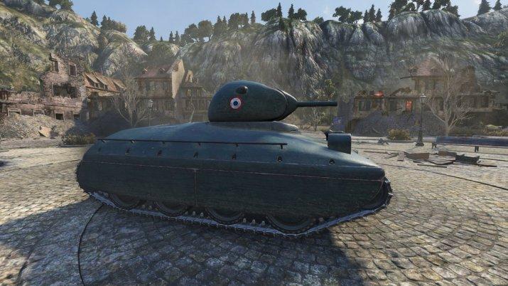 Все танки World of Tanks в HD качестве