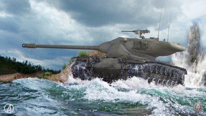 Раздача 1000 золота от WG в World of Tanks
