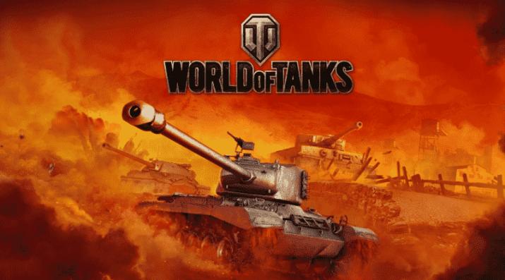 Обновление 1.0.0.1 World Of Tanks