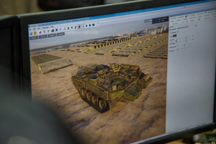 Когда выйдет обновление 1.0.1 в World of Tanks
