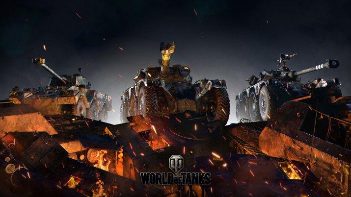 Как получить «Мастера» в World of Tanks?