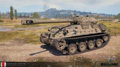 Скачать тестовый сервер World of Tanks 1.6