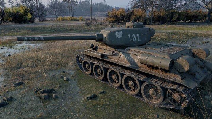 Скачать тестовый сервер World of Tanks 1.6.1