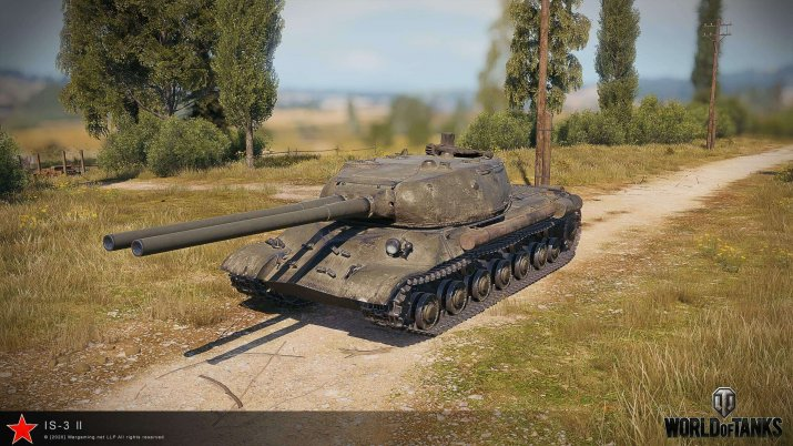 Скачать тестовый сервер World of Tanks 1.7.1